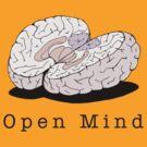 Open Mind by Dylan DeLosAngeles