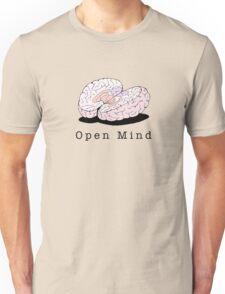 Open Mind Unisex T-Shirt