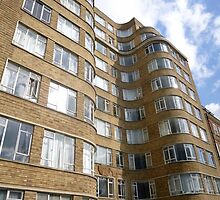 London Deco: Florin Court 3 by GregoryE