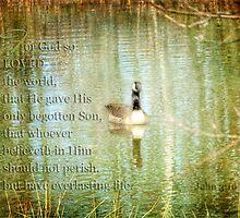 God so loved by vigor