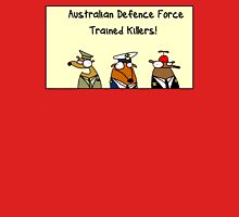 Australian Defence Farce Unisex T-Shirt