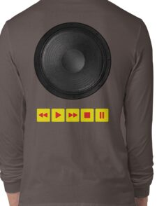Play Me Long Sleeve T-Shirt