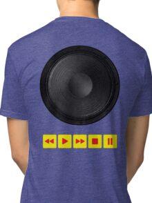 Play Me Tri-blend T-Shirt