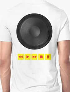 Play Me Unisex T-Shirt