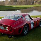1963 Ferrari 250 GTO by Timothy Meissen