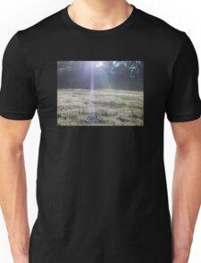 Winter Mornings Unisex T-Shirt