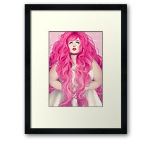 This world is full of so many possibilities. Framed Print