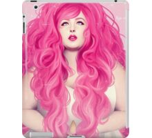 This world is full of so many possibilities. iPad Case/Skin