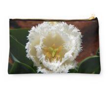 White Tulip Studio Pouch
