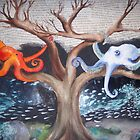 Octopus Tree by Kate Gorrie