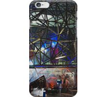 City Centre iPhone Case/Skin
