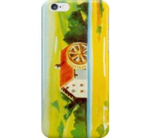 Mulino Bianco iPhone Case/Skin