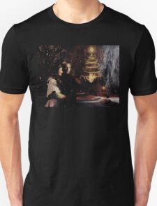 Christmas - Magical Rumbelle Unisex T-Shirt