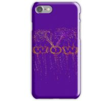 WOW-t iPhone Case/Skin