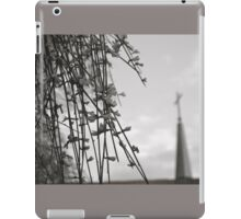 Hidden Faith iPad Case/Skin