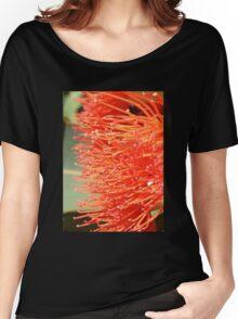 Native Australian Shrub Women's Relaxed Fit T-Shirt