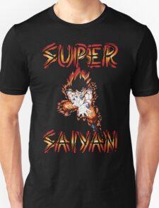 Super Power Design T-shirt T-Shirt