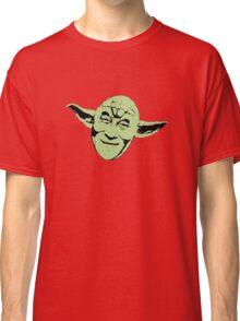 Dalai Yoda Classic T-Shirt