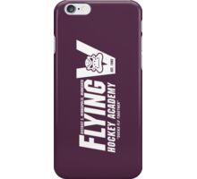 Flying V Hockey Academy iPhone Case/Skin