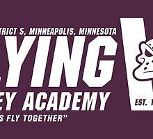 Flying V Hockey Academy by Steven Reeves