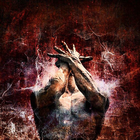 Torment by Andrew Paranavitana