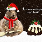 Just One More Pud by Krys Bailey