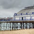 Eastbourne Pier Panorama by TheWalkerTouch