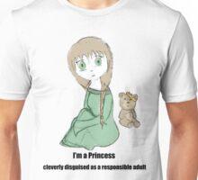 Hime-sama Unisex T-Shirt