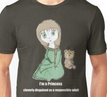 Hime-sama(2) Unisex T-Shirt