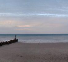 Coastal Dreams  by etneeko