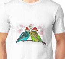 Christmas Cuddles Unisex T-Shirt