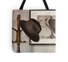 Magritte Moment Tote Bag