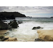Clogher Strand 2011  Photographic Print