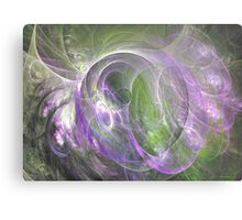 A beautiful fairy tale Canvas Print
