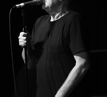 Daryl Braithwaite by david gilliver