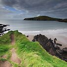Dingle Beach 1 by Paul Woods