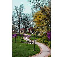 Kansas City Color Photographic Print