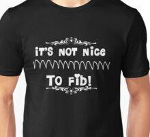Cardiac Nurse Humor Unisex T-Shirt
