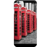 The PhoneBoxes  iPhone Case/Skin