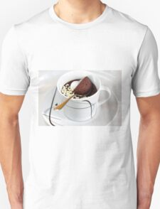 Cardamom-Coffee-Cup of Mousse Unisex T-Shirt