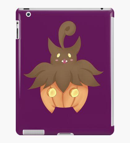 Pumpkaboo iPad Case/Skin