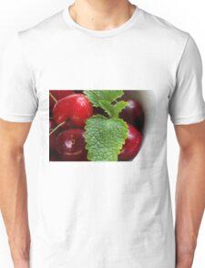 Cherry Summer Unisex T-Shirt