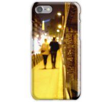 Pont Caulaincourt, Montmartre iPhone Case/Skin