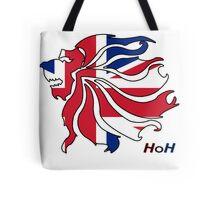 Olympics Mascot Tote Bag