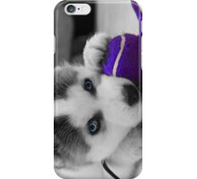 Siberian Love iPhone Case/Skin