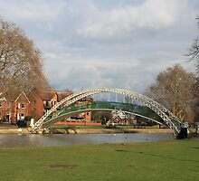 Bedford Riverside by merlinonline