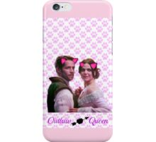 Outlaw Queen Dance iPhone Case/Skin