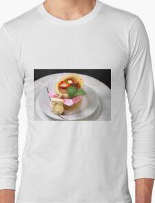 No Dessert for Innocent Lambs Long Sleeve T-Shirt