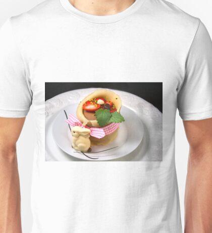 No Dessert for Innocent Lambs Unisex T-Shirt