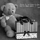 Teddy love by Taschja Hattingh